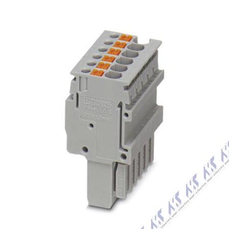 зажим push-in pp-h 1,5/s/5