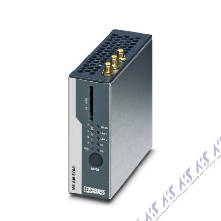 продукция для industrial bluetooth, industrial wlan fl wlan 5101