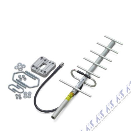 продукция для industrial bluetooth, industrial wlan rad-ism-900-ant-yagi-10-n