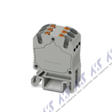 зажим push-in mp 12x1,5 ye