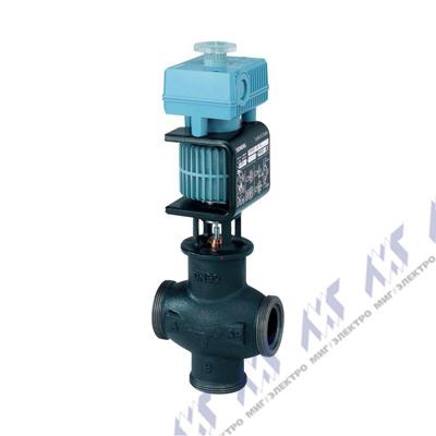 Клапан С21150-020-05