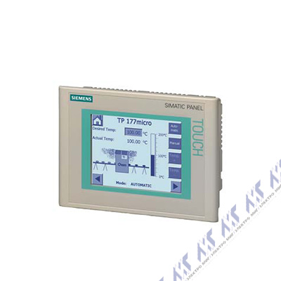 панели оператора simatic basic panel 6av66400ca110ax1