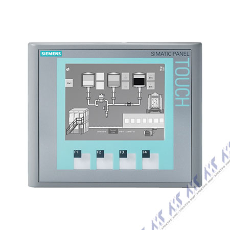 панели оператора simatic basic panel 6av66470aa113ax0