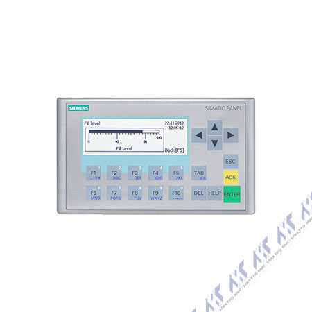 панели оператора simatic basic panel 6av66470ah113ax0