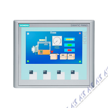панели оператора simatic basic panel 6av66470ak113ax0