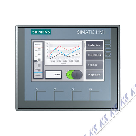 панели оператора simatic basic panel 6av21232db030ax0