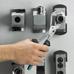 Инструмент для гаек и кабельных вводов UNIFOX-WRENCH