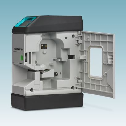 Термопечатающий принтер - THERMOMARK GO - 1090747 (4)