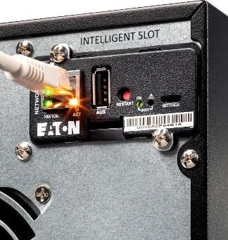 ПО Eaton IPM Editions Software