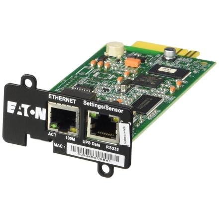 Коммуникационный модуль для ИБП Eaton 93E