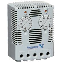 Гигростат/термостат FLZ 610