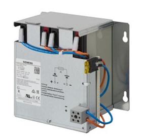 Блок питания SITOP ВС UPS марки Siemens-модули аккумуляторных батарей