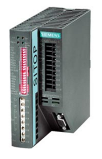 Блок бесперебойного питания SITOP UPS марки Siemens