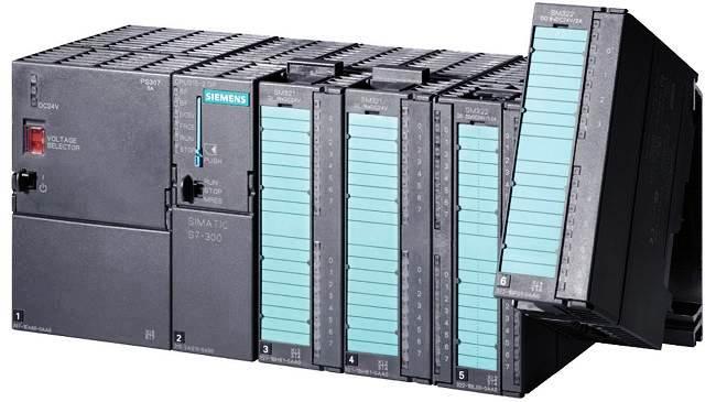 Контроллер SIMATIC S7-300